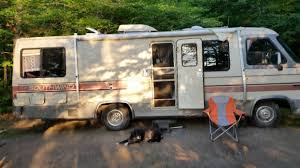 1988 rvs for sale