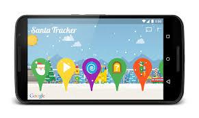 google developers blog ho ho ho google u0027s santa tracker is now