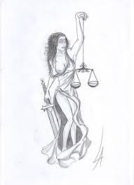 lady justice tattoo tattoo collections