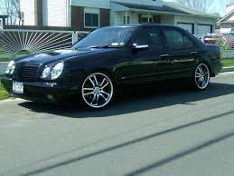 1998 mercedes e320 review 1998 mercedes e320 brabus style mbworld org forums