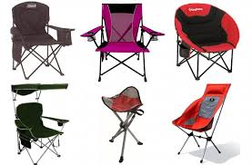 Best Folding Camp Chair 10 Best Folding Camping Chairs Shopcalypse Com