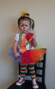 Diy Halloween Costumes Kids Idea 25 Toddler Clown Costume Ideas Clown Birthday