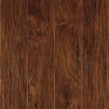 Style Selection Laminate Flooring Shop Style Selections Chestnut Wood Planks Laminate Flooring