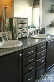 Bathroom Countertop Storage by Pneumatic Addict Diy Counter Top Make Up Storage