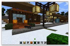 minecraft house onedizzypenguin