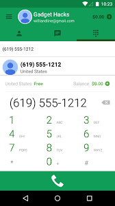free calling apps for android top 5 android voip apps for free phone calls android