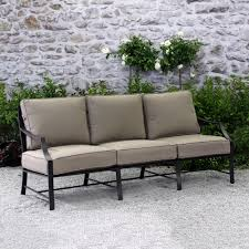 couch taupe x back ds sofa modern outdoor furniture terra patio