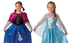 Elsa Halloween Costumes Kids Halloween Costumes Kid