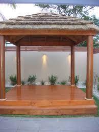 diy bali hut based on better homes u0026 gardens design bali hut