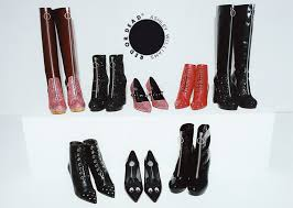 womens boots or dead williams and or dead aw15