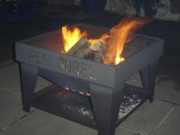 Metal Firepit Awesome Metal Pit Design Idea And Decors How To Make A