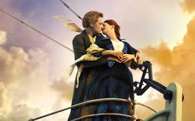 film titanic music download titanic kiss wallpapers hd wallpapers id 15095