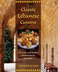 ebook cuisine lebanese cuisine ebook by kamal al faqih 9780762756490