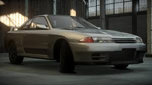 nissan caravan vx modified nissan skyline gt r r32 need for speed wiki fandom powered