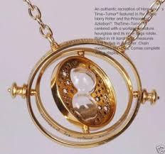 harry potter time necklace images Harry potter time turner ebay JPG