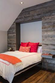 39 Guest Bedroom Pictures Decor by 39 Best Wood Feature Bedrooms Images On Pinterest