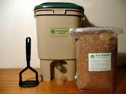 bokashi composting myths garden myths