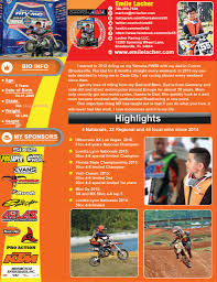 Motocross Sponsor Resume 100 Motocross Sponsor Resume Sample Cna Resume Sample