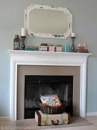 fireplace mantel surrounds the marquis surround unfinished mdf