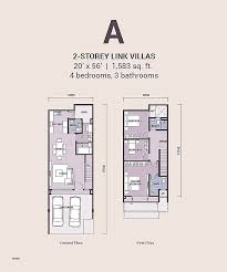 setia walk floor plan 7th heaven house floor plan unique setia walk floor plan image