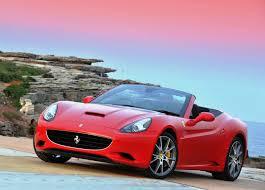 Ferrari California 2013 - ferrari california red colour car pictures images u2013 gaddidekho com