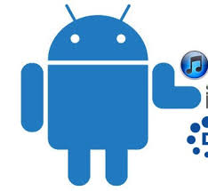 itunes on android how to sync itunes to android smartphone news and apps