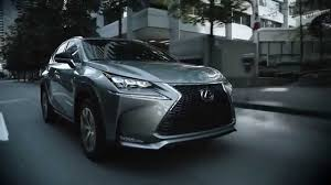 lexus nx malaysia launch lexus nx for every side of you youtube