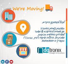 dgtronix ltd linkedin