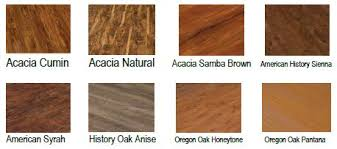 experience the look and feel of hardwood with luxury vinyl