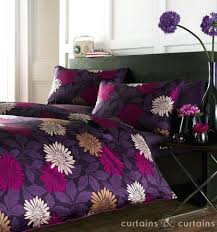 Duck Egg Blue Bed Linen - kassia duck egg bed linen collection purple and blue duvet covers