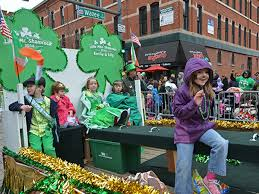where to eat and drink at the st patrick u0027s day parade