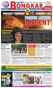 bongkarnews edisi 354 by bongkar news issuu