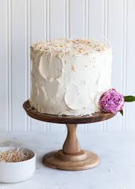 coconut tres leches cake cas sweet and coconut