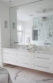 bathroom mirrors reflect your style hatchett design remodel