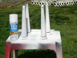 Patio Chair Leg Protectors by A To Z With Dee