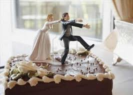 best wedding cake toppers the best wedding cake toppers that say it all babamail