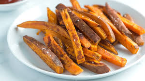 How Long To Roast Root Vegetables In Oven - easy homemade baked sweet potato fries recipe