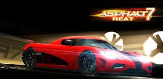 asphalt 7 heat apk asphalt 7 heat v1 0 5 apk free apkmirrorfull