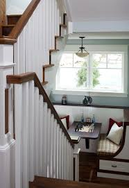 Visbeen Architects by Ballister For A Traditional Staircase With A Staircase Landing And