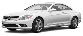 amazon com 2007 mercedes benz cl550 reviews images and specs