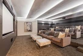 Luxury Home Theater Design Ideas & Zillow Digs