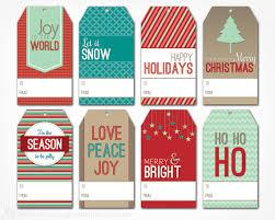 christmas present tags template 20 free printable christmas gift
