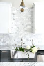 white kitchen backsplash tile ideas white tile kitchen golbiprint me