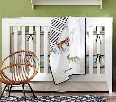Safari Crib Bedding Set Furniture Jungle Safari Baby Bedding Set Navy C Delightful