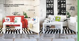 benedetto bufalino makes a fake ikea catalog out of cardboard