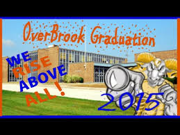 senior trips for high school graduates overbrook high school graduation 2015