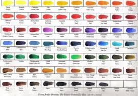 art color picmia