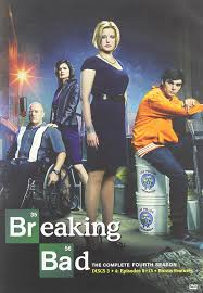 Stream Breaking Bad Amazon Com Breaking Bad Season Four Bryan Cranston Aaron Paul