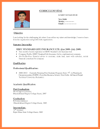 How To Make A Resume For A Job by How To Make A Resume Resume For Your Job Application