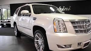 2013 cadillac escalade colors 2013 cadillac escalade platinum edition white lt0572